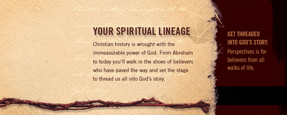 Your Spiritual Lineage